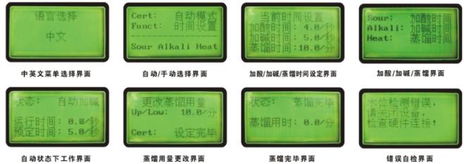 ZDDN-II定氮仪
